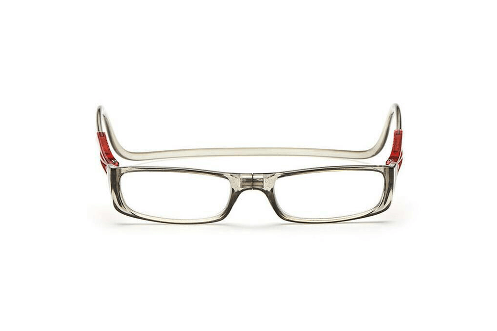Magnetic Eyeglasses Grey available at www.igearindia.com