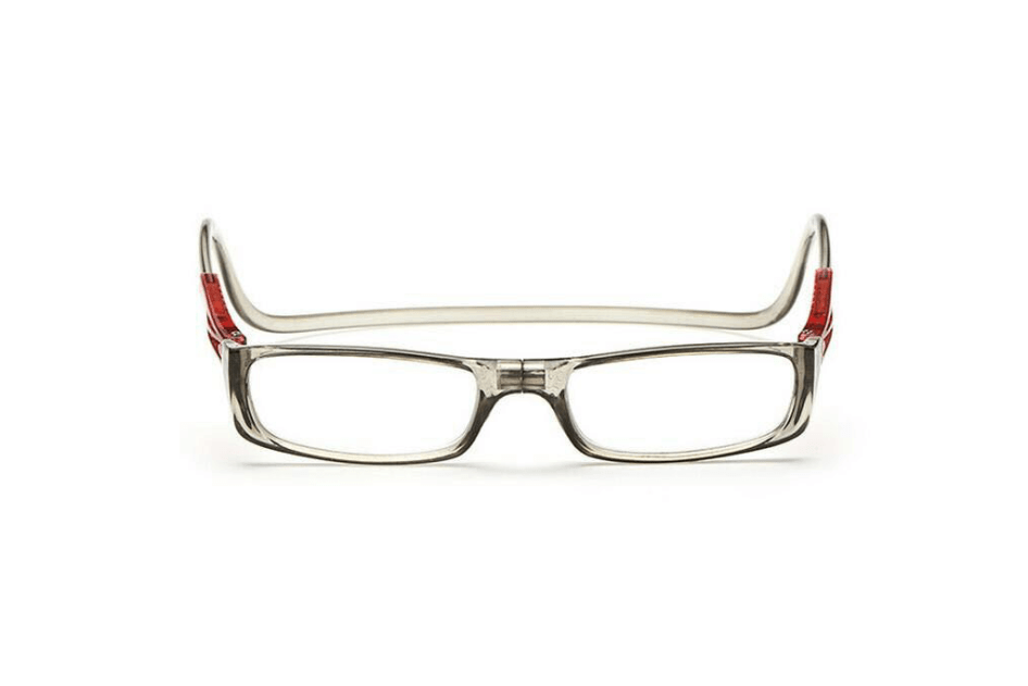 14dfd7510e0 Magnetic Eyeglasses Grey available at www.igearindia.com