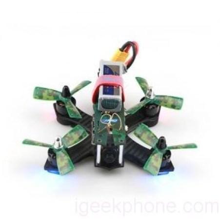 JJRC-JJPRO-P130-5-8G-40CH-800TVL-Racer-Drone-Camouflage-Green-374914-