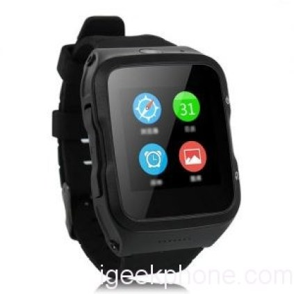 ZGPAX-S83-3G-Smart-Watch-Phone---Black-371812-