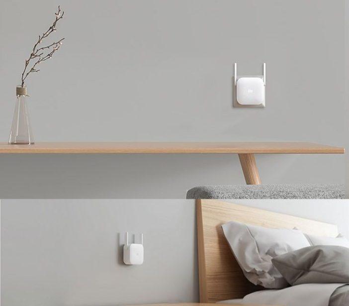 Xiaomi Wi-Fi Range Extender 2