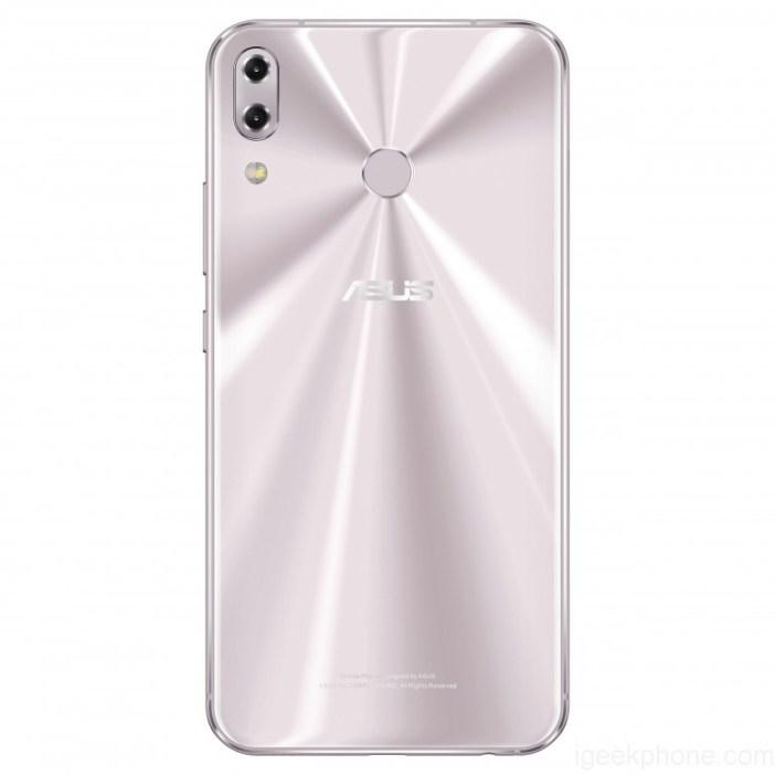 ASUS Zenfone 5,5Z Meteor Silver