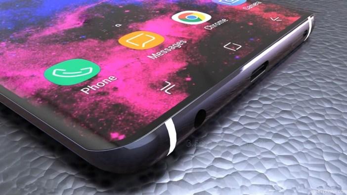 Galaxy S10 Concept