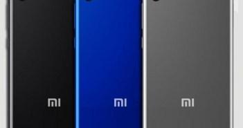 Xiaomi Mi Note 4 Renders 2