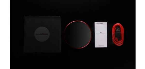 UMIDIGI Q1 Wireless Charger Gets Unboxed and Now Goes On ...