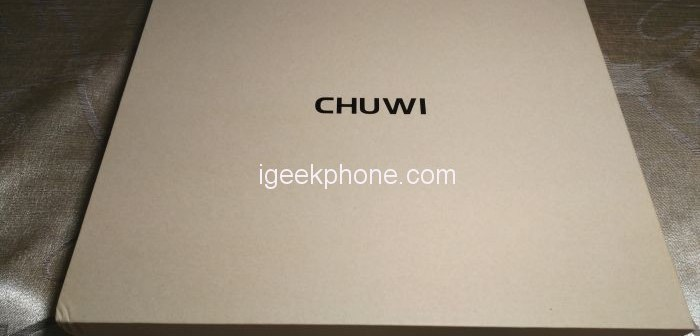 Review of the Chuwi Hi9 Air – A powerful tablet for power users at a low price (w/ images and video)