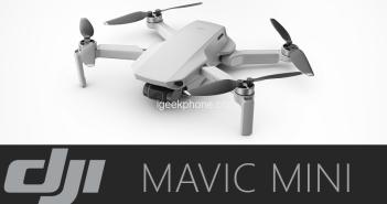 Dji Mavic Mini Rumors Archives Igeekphone China Phone Tablet Pc Vr Rc Drone News Reviews