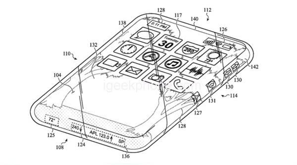 Apple iPhone New Design