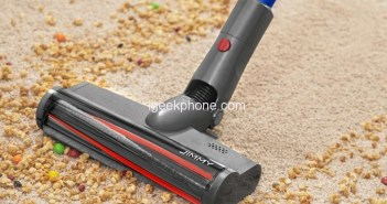 Jimmy JV63 Vacuum Cleaner