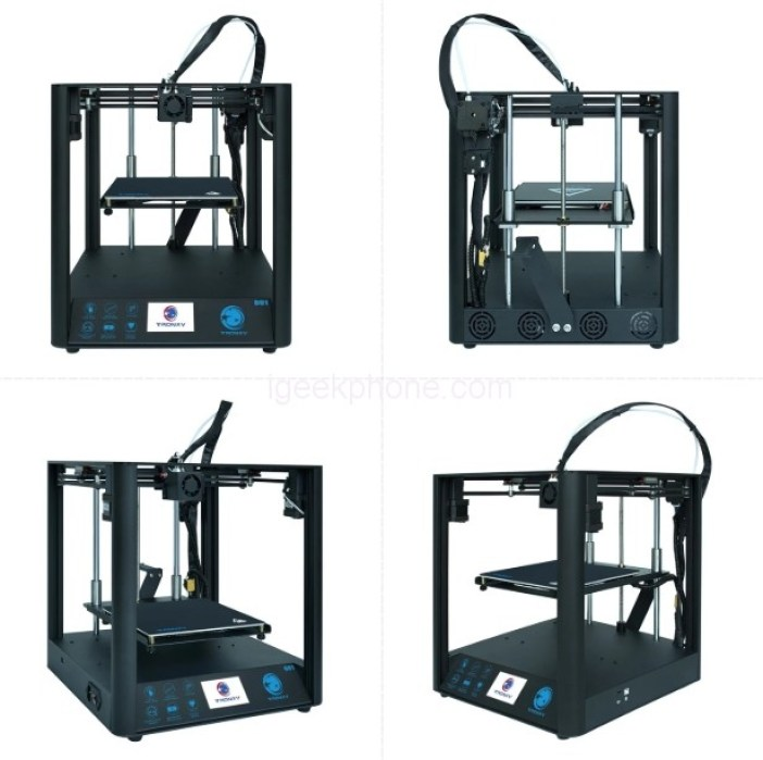 Tronxy 3D Printer best offer from Tomtop now