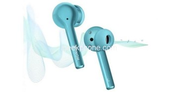 Honor FlyPods 3 Robin Blue Color