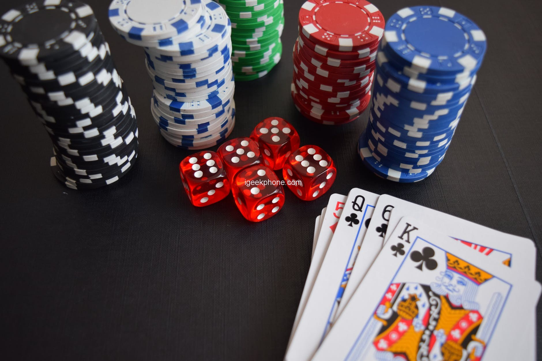 Online Gambling Industry to be Worth Over $87 Billion by 2024 - IGeeKphone  China Phone, Tablet PC, VR, RC Drone News, Reviews