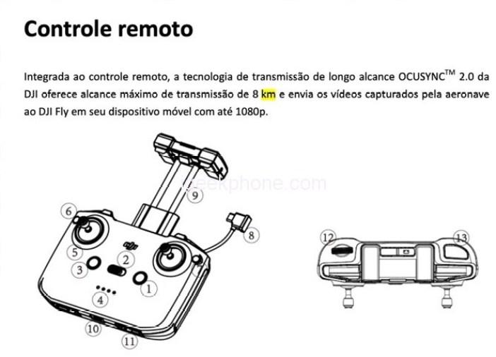 DJI Mavic Air 2 User Manual