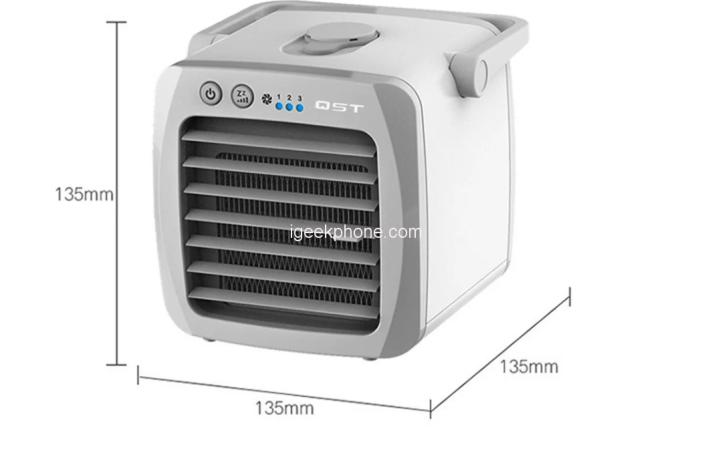 Mini QST Air Conditioner