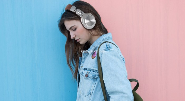 OneOdio A70 Bluetooth Headphones