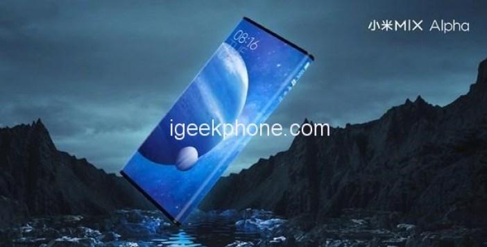 Xiaomi Smartphone With 16GB of RAM