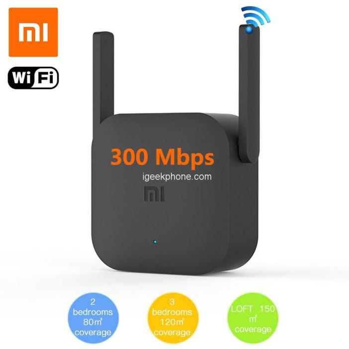 Xiaomi Mi WiFi Router Pro