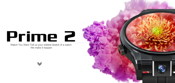Get a Chance to win a KOSPET PRIME 2 in Giveaway until OCT 25th