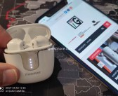 We got the wireless earphones Tronsmart Onyx Ace TWS and we review them! (vid+images)