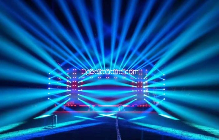 Stage Light DJ Beam Moving Head Light