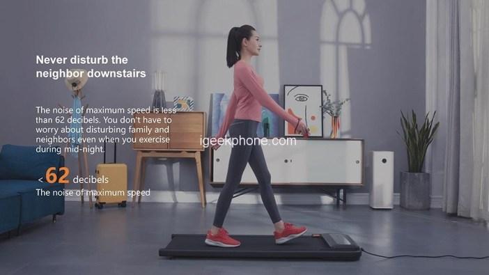Urevo U1 Smart Walking Pad