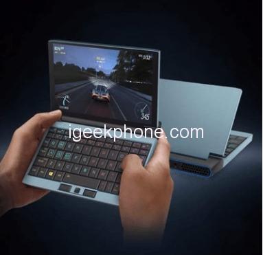 ONE-NETBOOK OneGx Pro