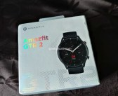 Amazfit GTR 2 – We brought it for you and comment on it, after 3 weeks of usage! (pic + vid)