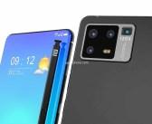 Xiaomi Mi 12 Concept Phone Design, Specs, etc