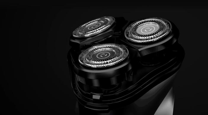 Enchen Black Stone 3D Electric Shaver