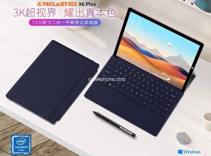 Teclast X6 Plus Tablet