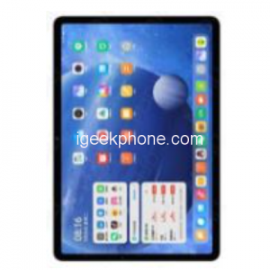 Xiaomi Mi Pad 5 Plus