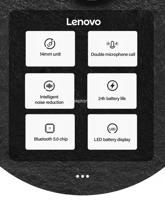 Lenovo LP7