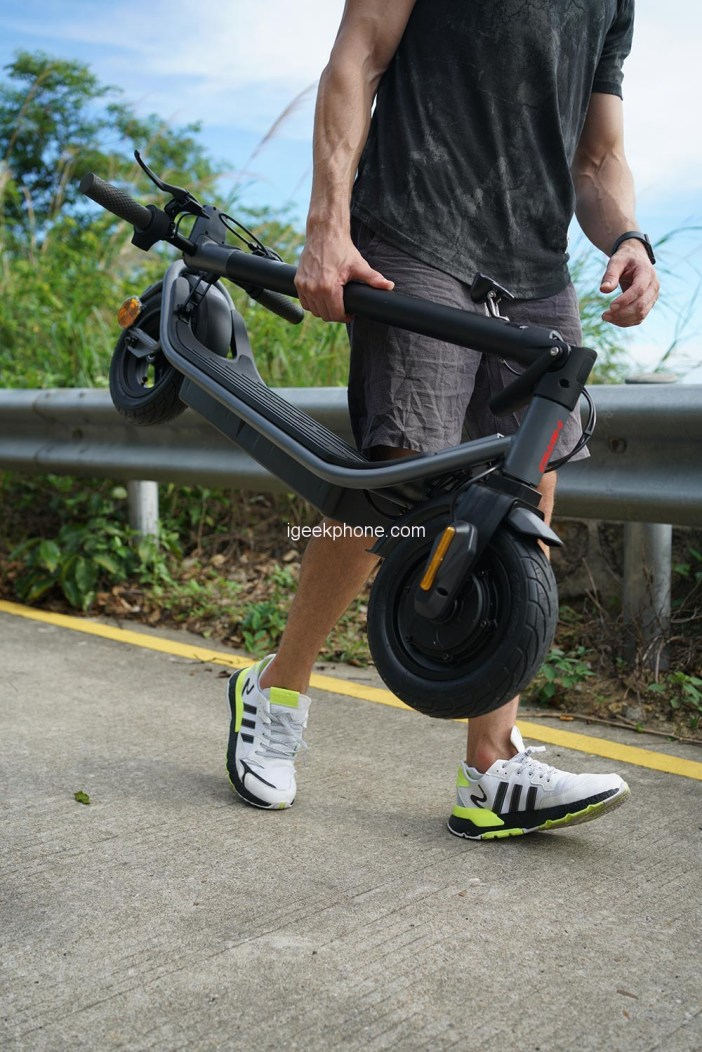 HIMO L2 Folding Electric Scooter