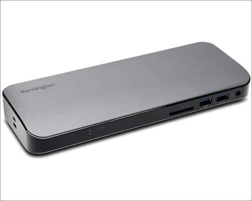 Док-станция Kensington для MacBook Pro