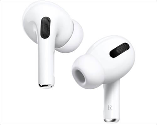 Наушники Apple AirPods Pro для Apple Watch