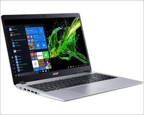 Ноутбук Acer Aspire 5 для студентов