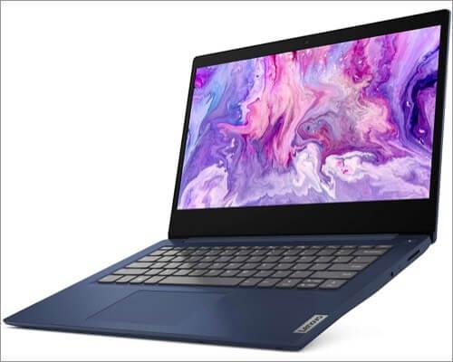 Ноутбук Lenovo IdeaPad 3 для студентов