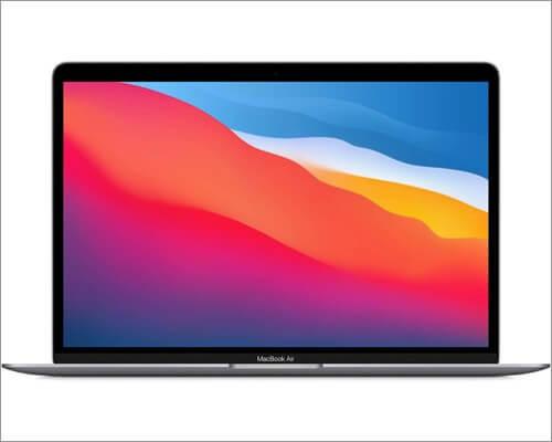 Ноутбуки MacBook Air 13 дюймов 2020 для студентов