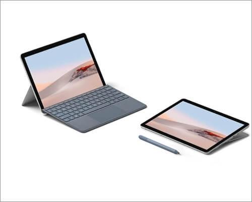 Ноутбуки Microsoft Surface GO 2 для студентов