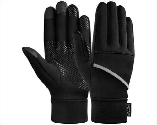 Сенсорные перчатки VBG VBIGER для iPhone и iPad