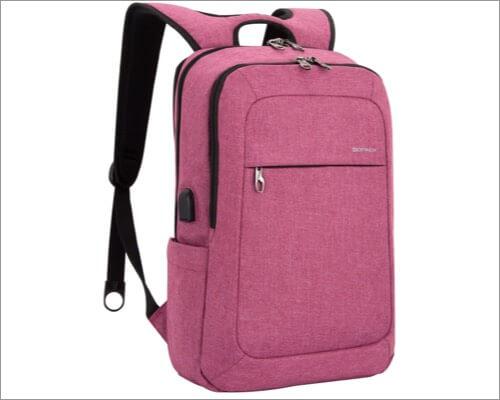 Рюкзак для MacBook с защитой от кражи Kopack