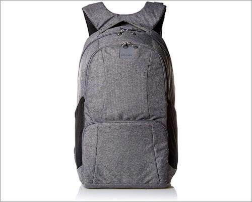 Рюкзак для MacBook Pacsafe Metrosafe