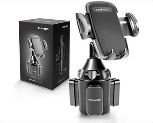 Автомобильный подстаканник TOPGO автомобильный аксессуар для iPhone