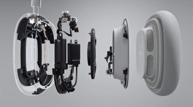 AirPods Max Audioqualität