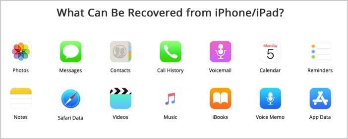 Phonerescue - лучшая альтернатива iTunes