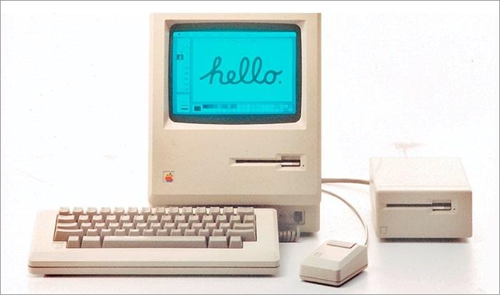 Macintosh - прекращение производства персональных компьютеров Apple