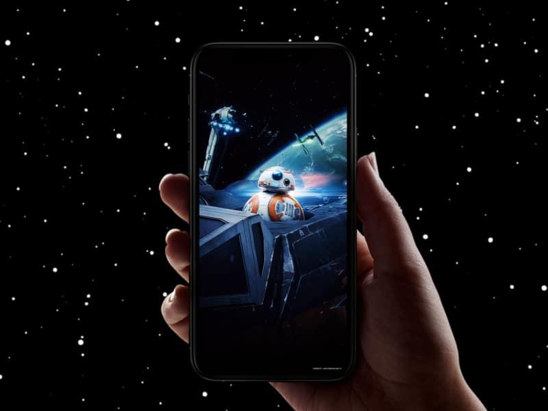 звездные войны iphone обои 9