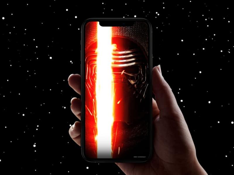 звездные войны iphone обои 10