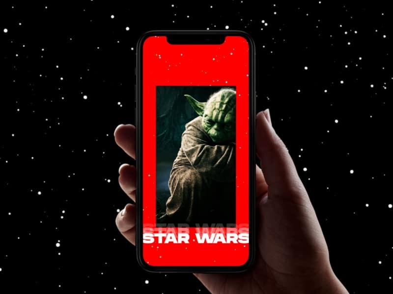 звездные войны iphone обои 15