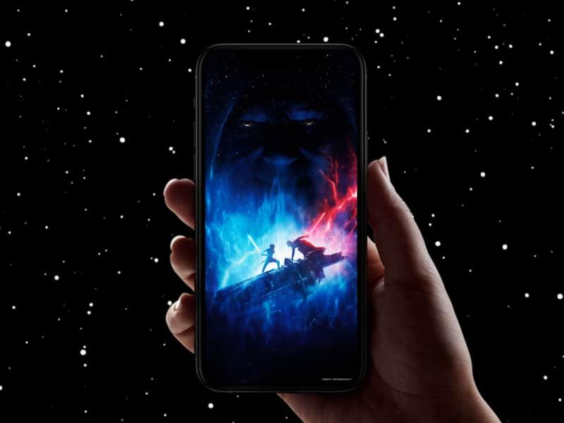 звездные войны iphone обои 2